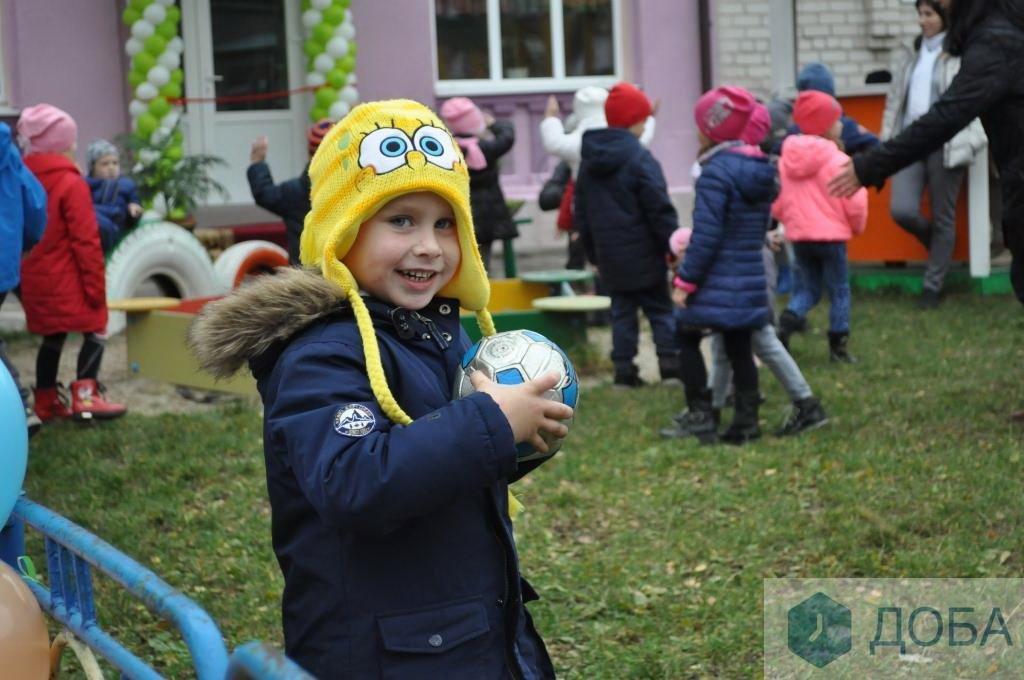 У Тернополі оновили частину корпусу дитячого садочку (ФОТО), фото-5