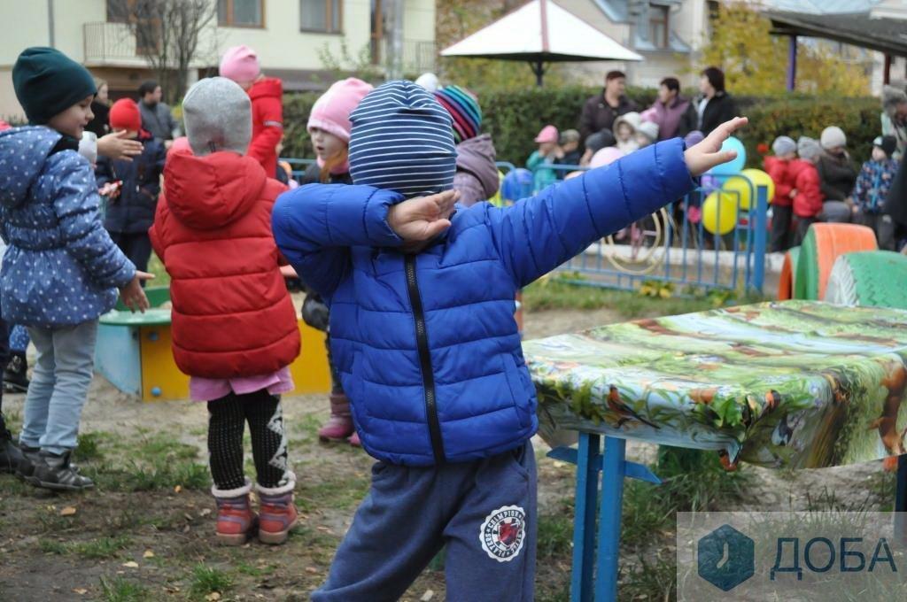 У Тернополі оновили частину корпусу дитячого садочку (ФОТО), фото-3
