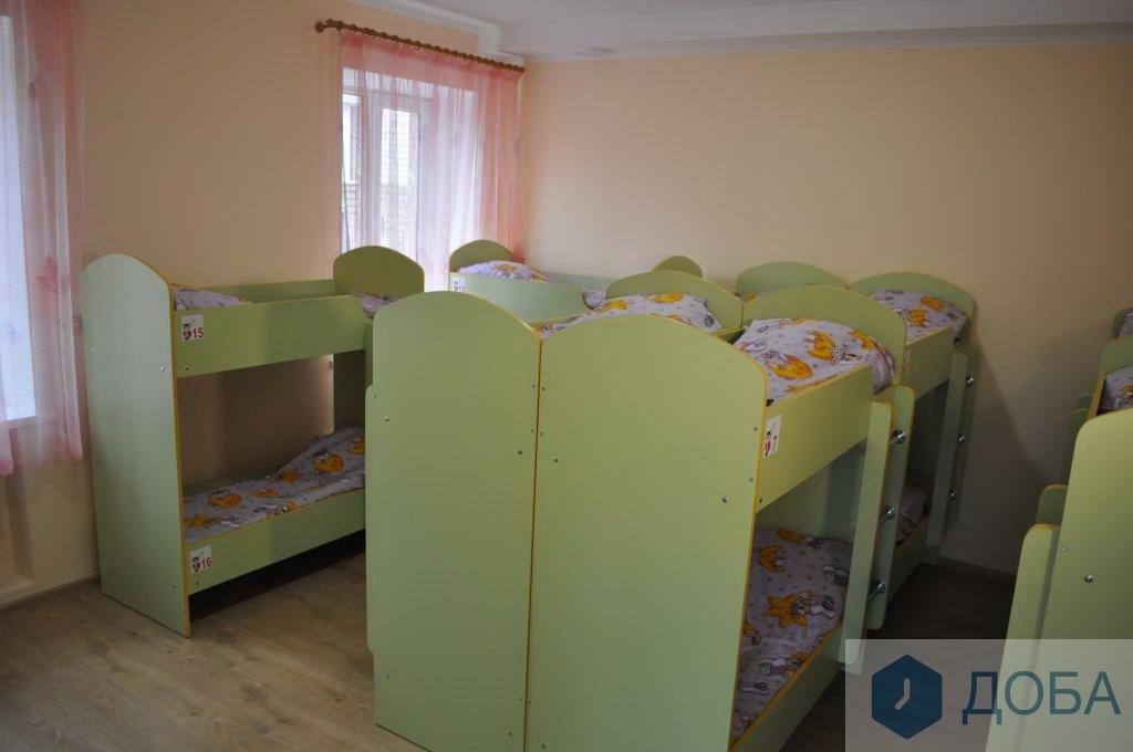 У Тернополі оновили частину корпусу дитячого садочку (ФОТО), фото-2