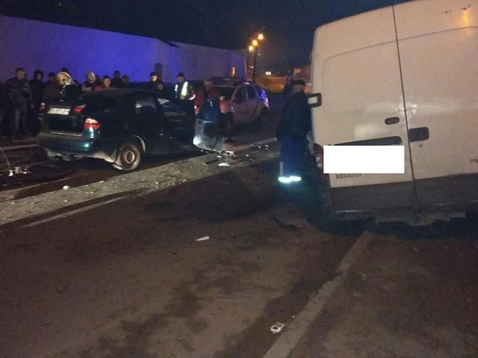 Три ДТП за участю одного автомобіля, на Тернопільщині водій декілька раз попадав в аварію, під час третьої – помер на місці (ФОТО), фото-4