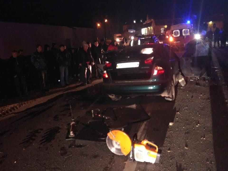 Три ДТП за участю одного автомобіля, на Тернопільщині водій декілька раз попадав в аварію, під час третьої – помер на місці (ФОТО), фото-2