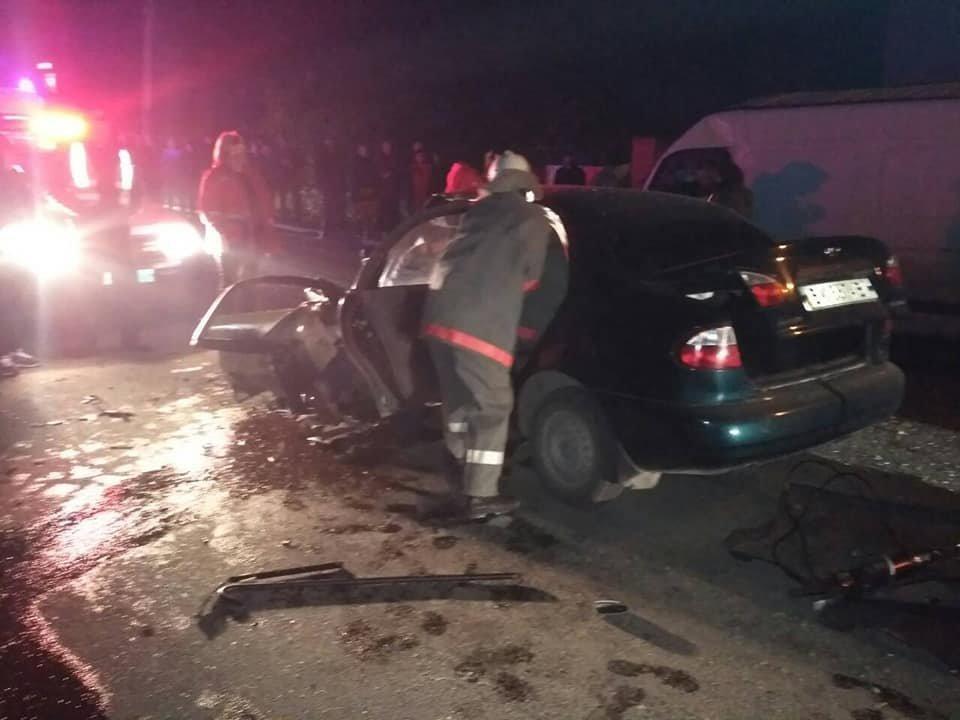 Три ДТП за участю одного автомобіля, на Тернопільщині водій декілька раз попадав в аварію, під час третьої – помер на місці (ФОТО), фото-6