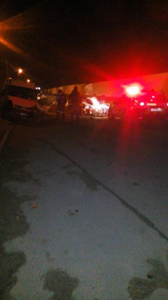 Три ДТП за участю одного автомобіля, на Тернопільщині водій декілька раз попадав в аварію, під час третьої – помер на місці (ФОТО), фото-7