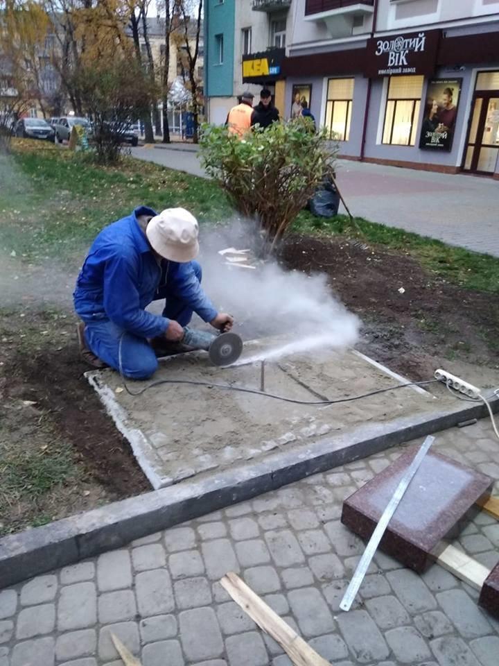 Сьогодні урочисто відкриють макет Першої Тернопільської гімназії (ФОТО), фото-6