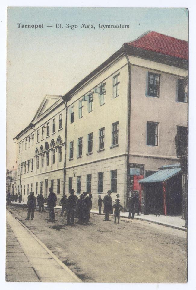 Сьогодні урочисто відкриють макет Першої Тернопільської гімназії (ФОТО), фото-4