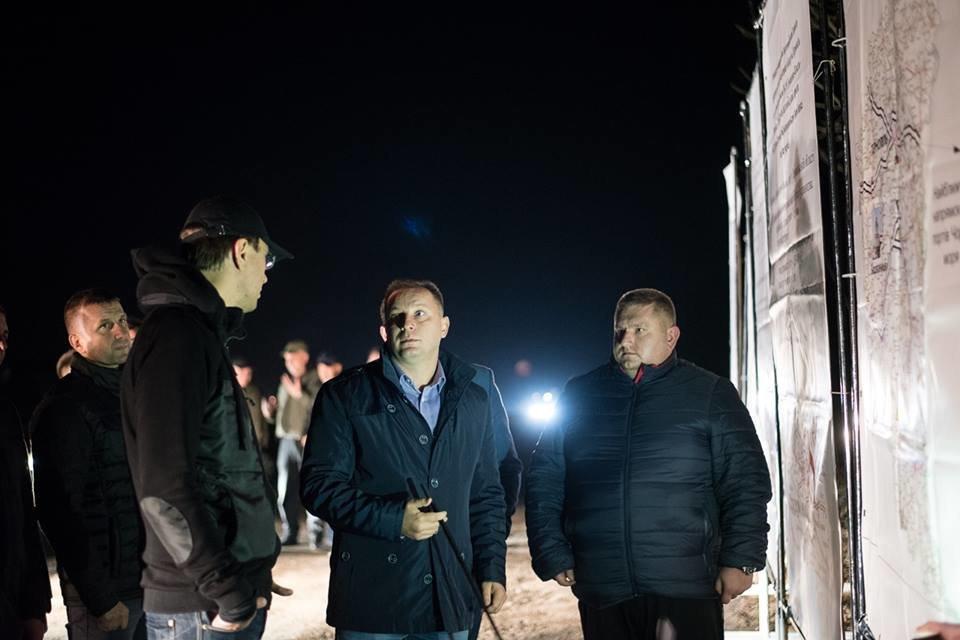 Що робив міністр інфраструктури України на Тернопільщині? (фото), фото-2