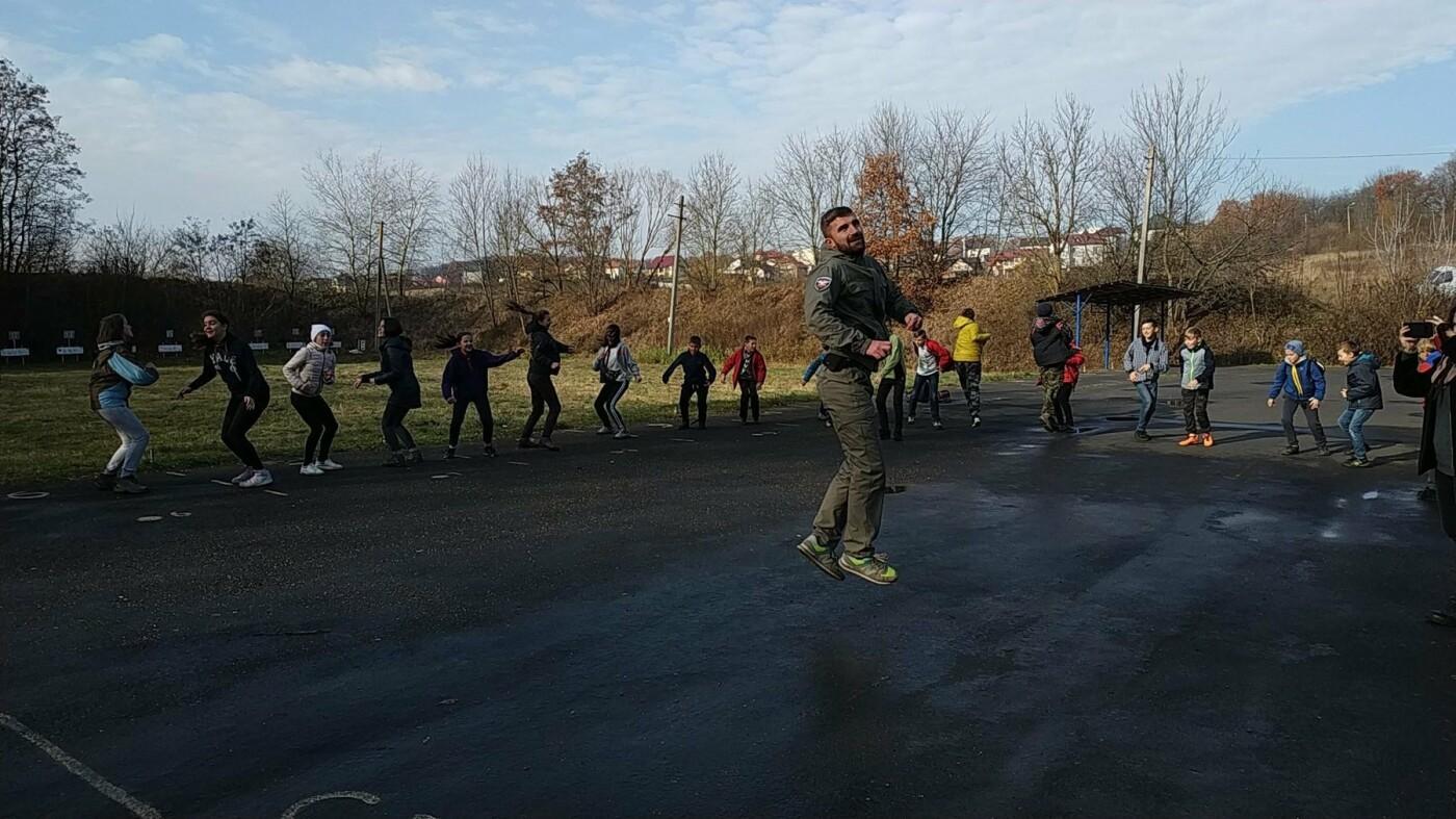 """На Тернопільщині """"Лютих їжаків"""" тренують як олімпійців (фото), фото-1"""