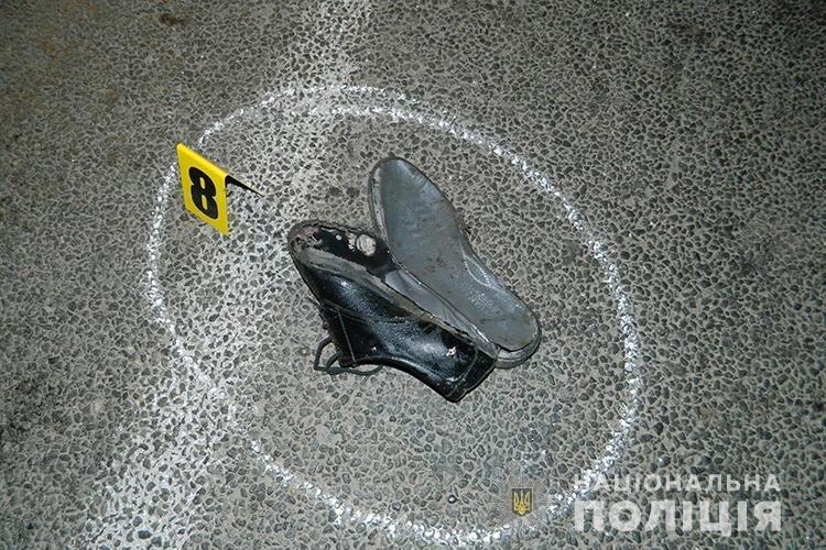 ДТП на Тернопільщині: частини тіла з проїжджої частини довелося збирати правоохоронцям (фото), фото-4