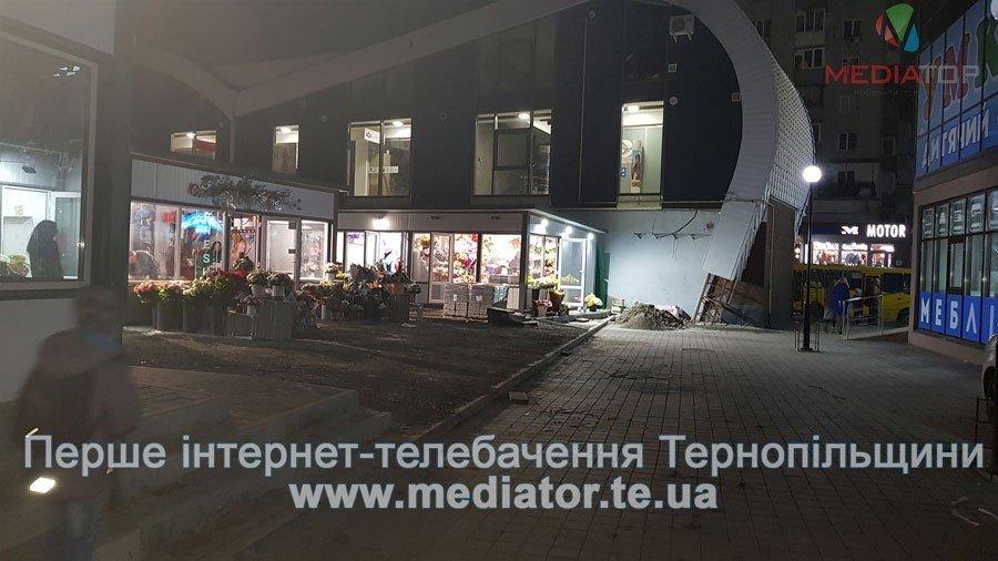 Тернополяни купуватимуть квіти уже на новому ринку, старий забрали під забудову (ФОТО), фото-3