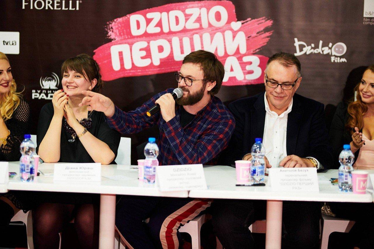 «Ми завжди готові підтримати українського кіновиробника», - керівник «Вуличного радіо» Олег Нитка, фото-4