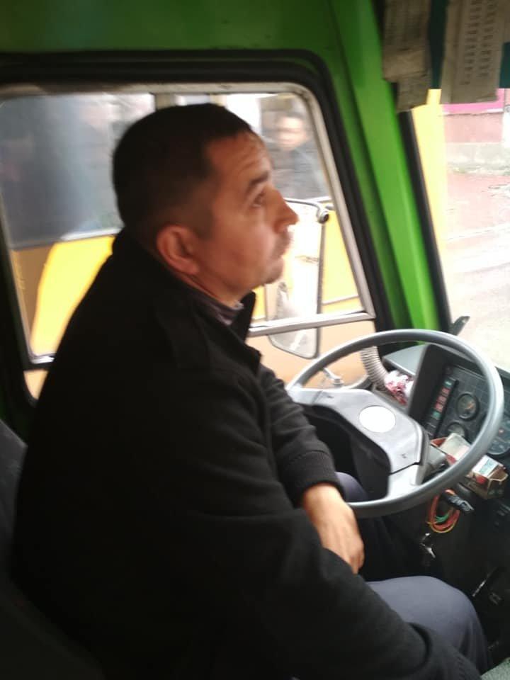 """Черговий конфлікт в тернопільському транспорті: """"відзначився"""" ще один водій маршрутки (фото, ОНОВЛЕНО), фото-2"""