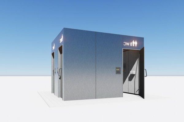 Тернополяни підтримали проект на будівництво туалету за 300 000 тис грн, фото-1