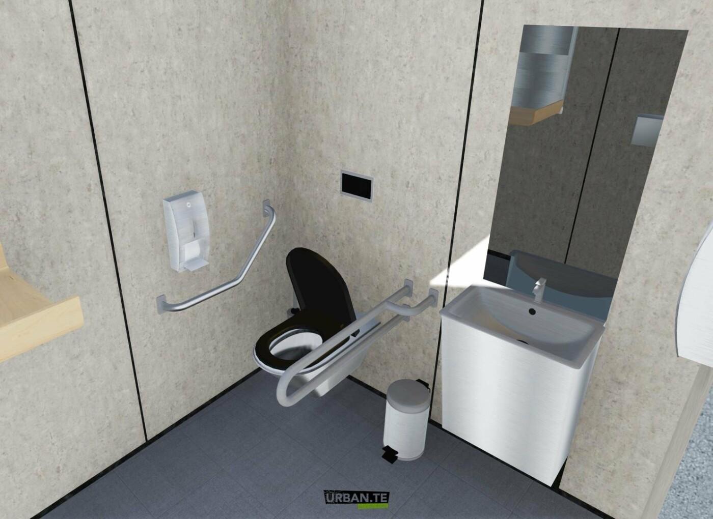 Тернополяни підтримали проект на будівництво туалету за 300 000 тис грн, фото-2