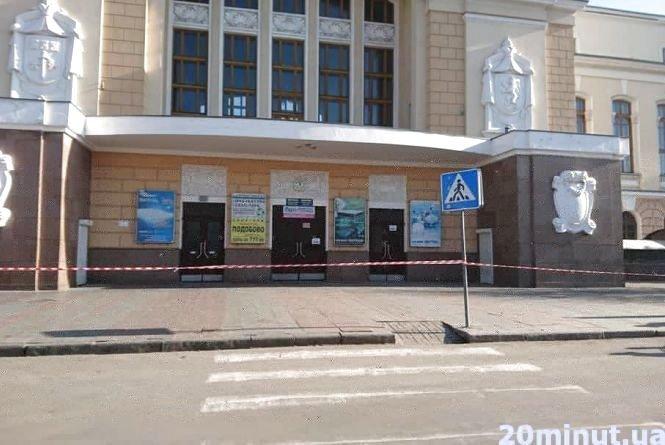 Залізничний вокзал Тернополя досі без годинників – нема запчастин, фото-2