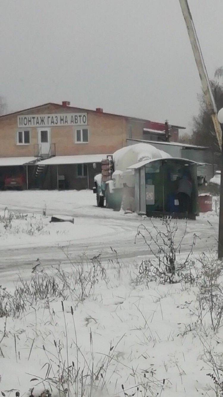 У Тернополі процвітають підпільні заправки (ФОТО), фото-3