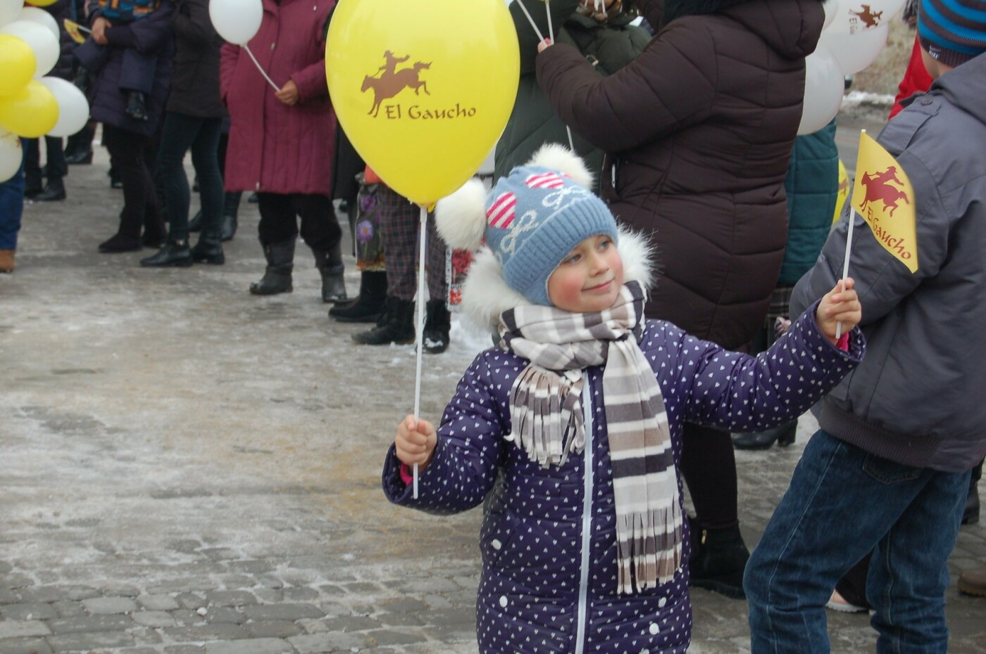 ПП «Науково-виробниче агропромислове підприємство «Ель Гаучо» подарувало Товстенській громаді дитячий парк, фото-2