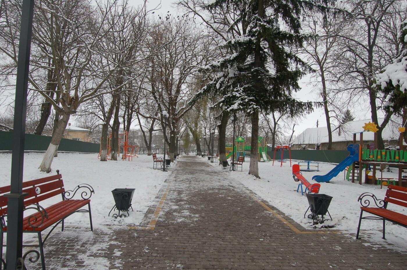 ПП «Науково-виробниче агропромислове підприємство «Ель Гаучо» подарувало Товстенській громаді дитячий парк, фото-5
