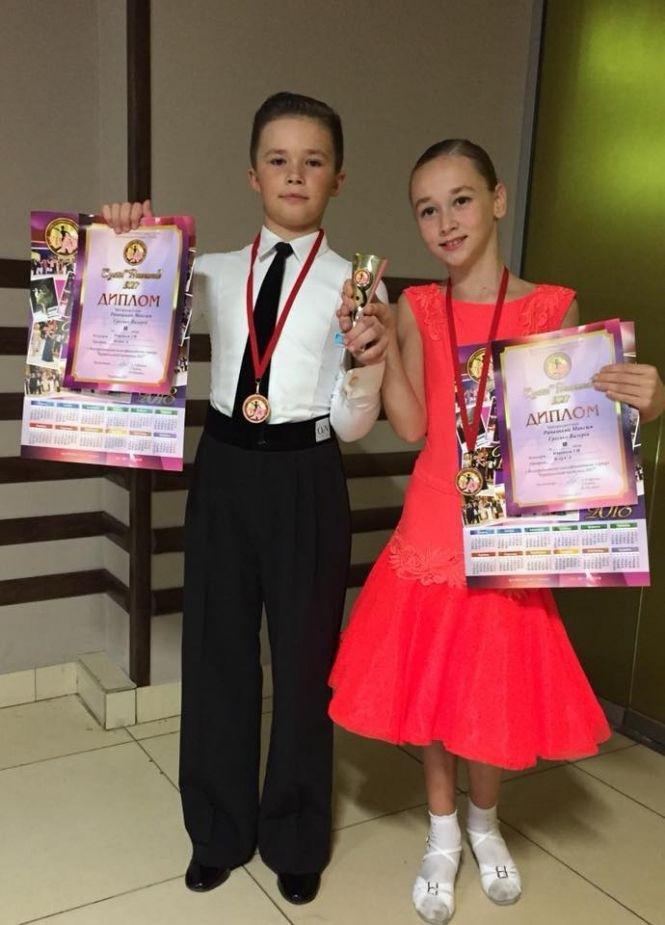 Одинадцятирічна тернопільська спортсменка виграла уже понад 50 медалей , фото-1