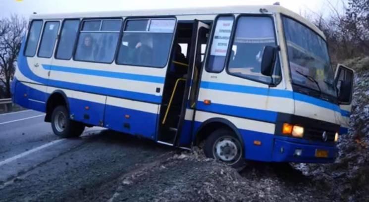 На трасі Львів-Тернопіль трапилось дві аварії, повідомляють про 7 постраждалих (ФОТО), фото-1