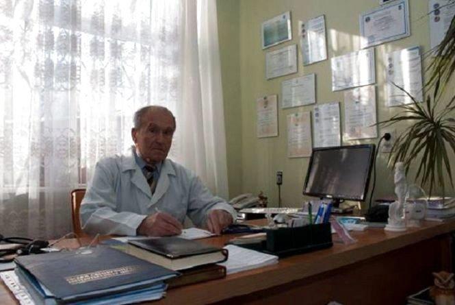 Помер відомий тернопільський лікар Василь Пришляк (ФОТО), фото-1