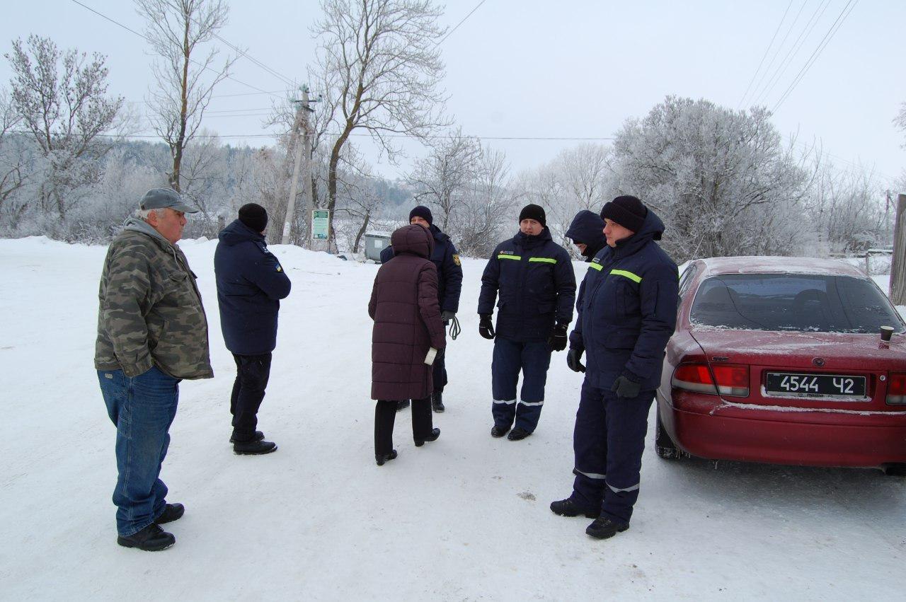 На Тернопільщині виявили мертвим чоловіка, який зник на Різдво (ФОТО), фото-1