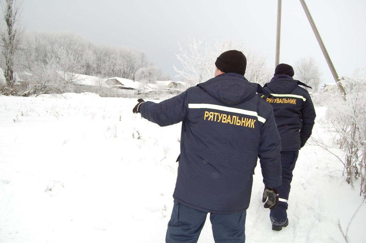 На Тернопільщині виявили мертвим чоловіка, який зник на Різдво (ФОТО), фото-2