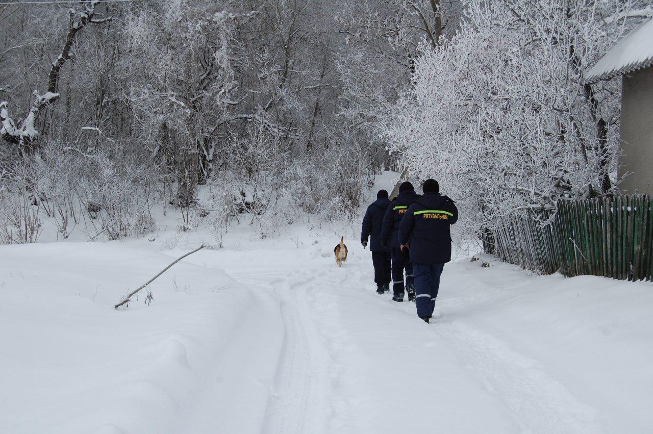 На Тернопільщині виявили мертвим чоловіка, який зник на Різдво (ФОТО), фото-3