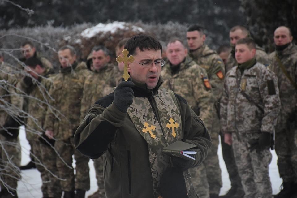 У Тернополі відбулася панахида за солдатом, якого «покосила» куля снайпера (ФОТО), фото-1