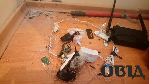 У службовому кабінеті тернопільського чиновника велася прихована відеозйомка (ФОТО), фото-2