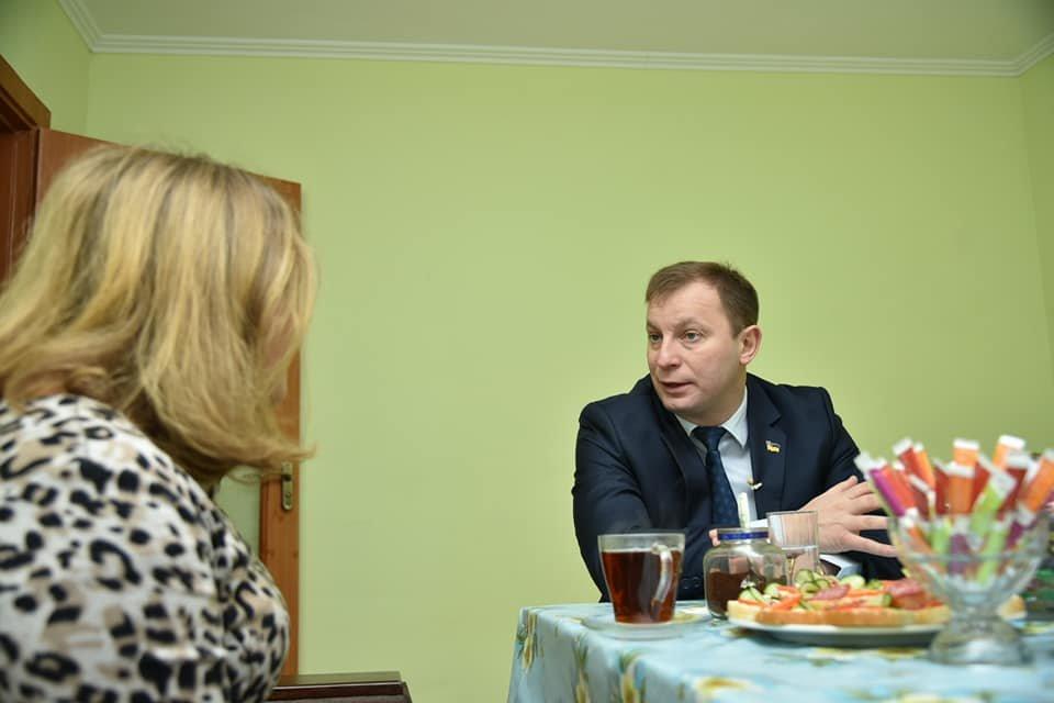 Квартира від держави - для дружини загиблого бійця Дмитра Момотюка , фото-1