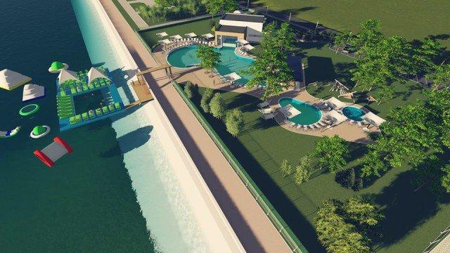 На Тернопільському ставі планують збудувати елітний відпочинковий комплекс , фото-3