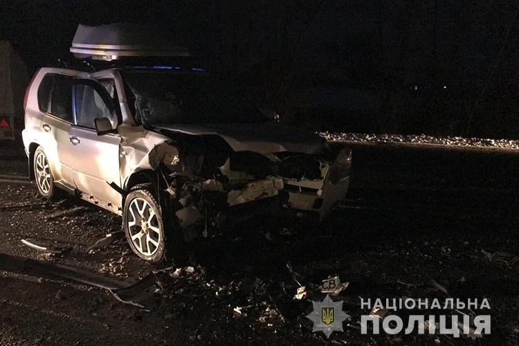 """""""Водії були тверезі, дорога розчищена"""": в поліції прокоментували смертельну ДТП за Тернополем (Фото), фото-1"""