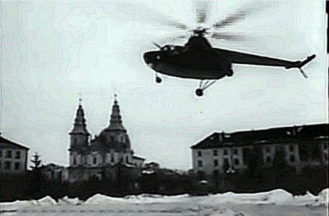 Літак посеред ставу та снігові гіганти: як в Тернополі святкували День зими 50 років тому (Фото), фото-3