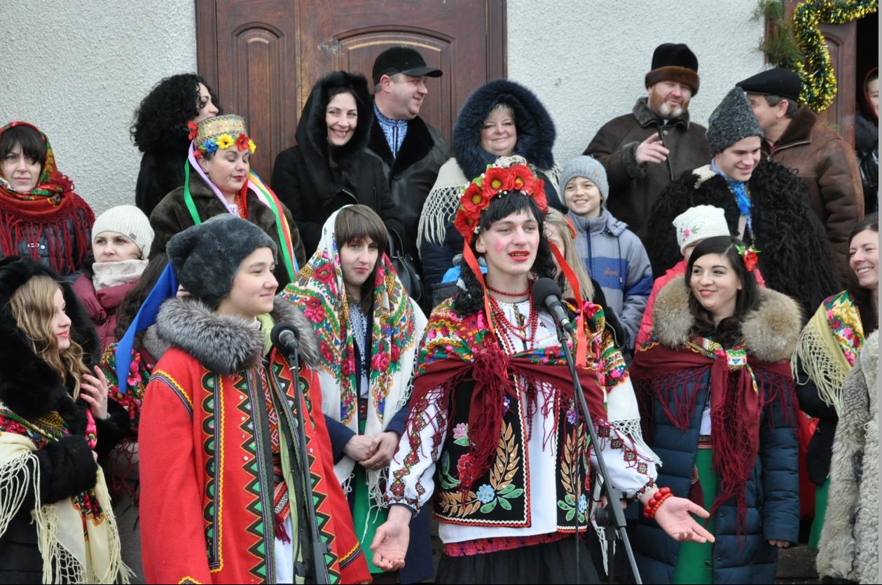 На Тернопільщині встановили національний рекорд України (ФОТОРЕПОРТАЖ), фото-6
