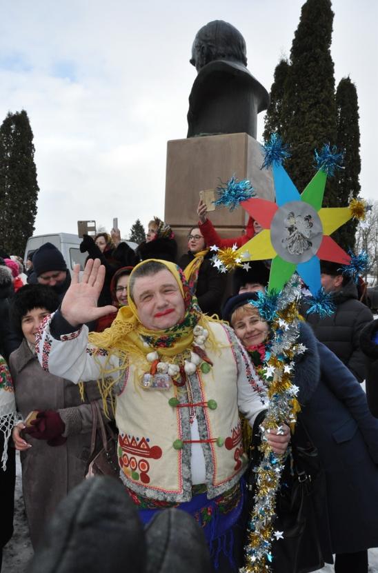 На Тернопільщині встановили національний рекорд України (ФОТОРЕПОРТАЖ), фото-4