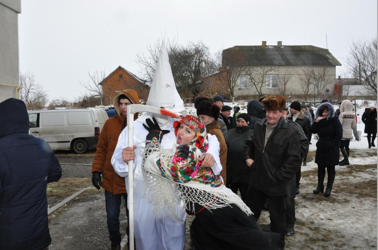 На Тернопільщині встановили національний рекорд України (ФОТОРЕПОРТАЖ), фото-2