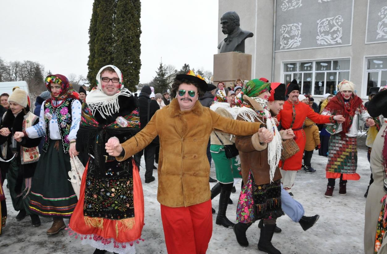 На Тернопільщині встановили національний рекорд України (ФОТОРЕПОРТАЖ), фото-7