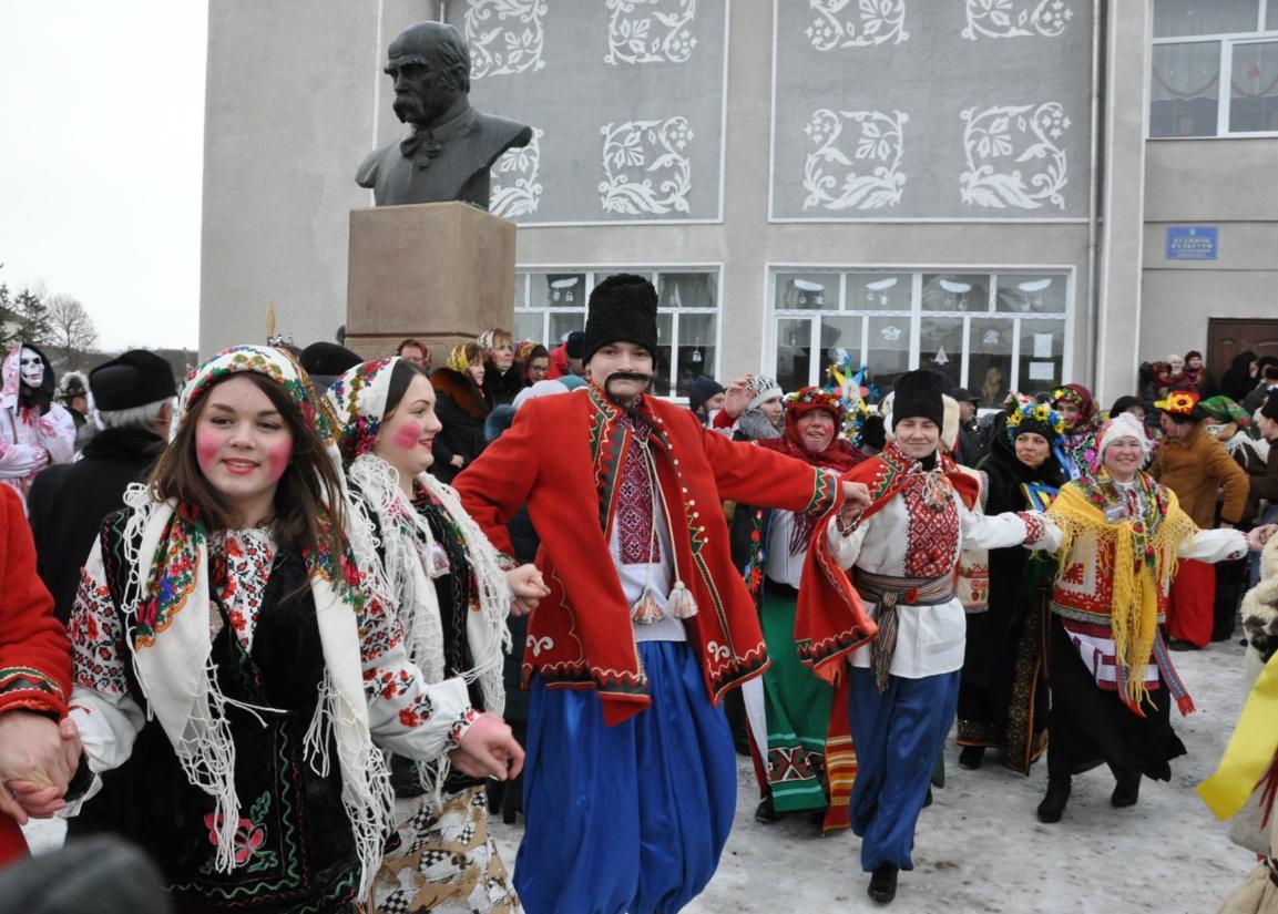 На Тернопільщині встановили національний рекорд України (ФОТОРЕПОРТАЖ), фото-5