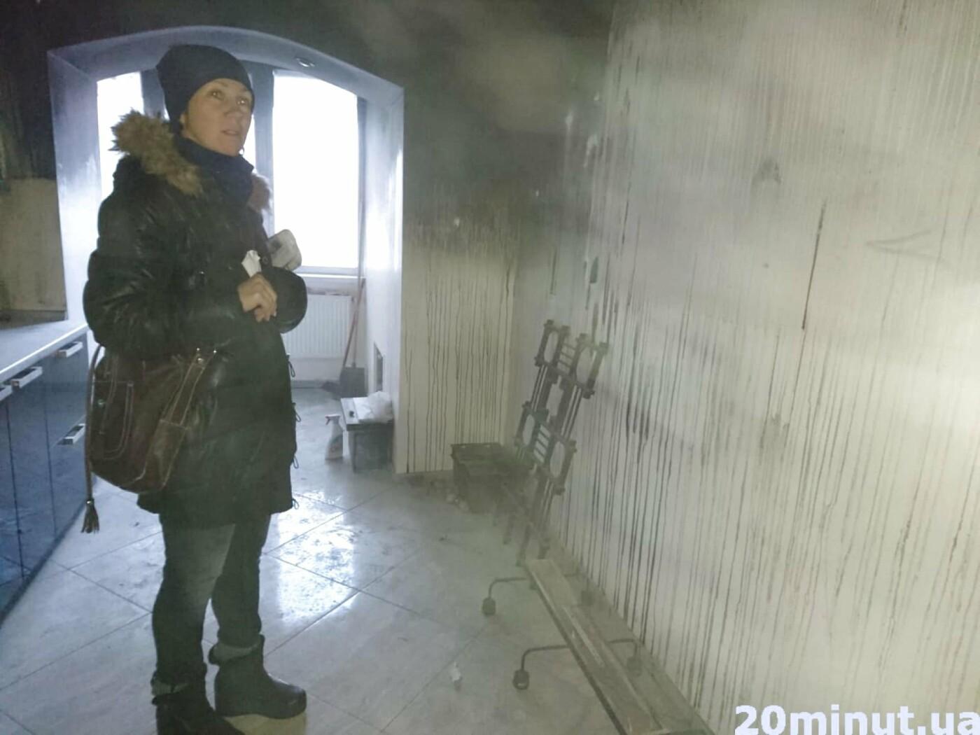 """""""Донька боїться бути сама"""": сім'я тернополян вчиться жити наново після страшної пожежі (Фото), фото-4"""