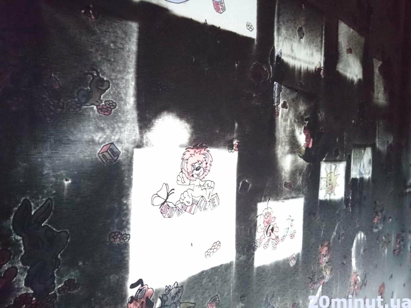 """""""Донька боїться бути сама"""": сім'я тернополян вчиться жити наново після страшної пожежі (Фото), фото-9"""