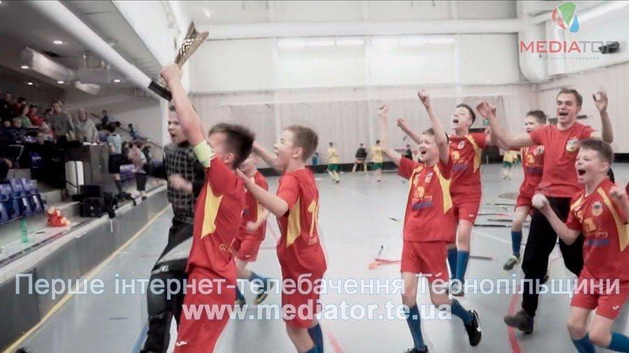 Тернопільські флорболісти перемогли в одному з найпрестижніших турнірів світу (ВІДЕО), фото-2