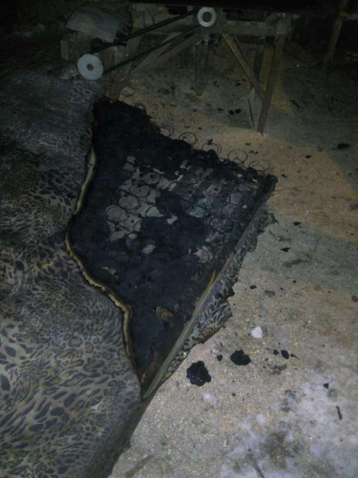 На Тернопільщині в пожежі загинуло немовля (ФОТО), фото-5