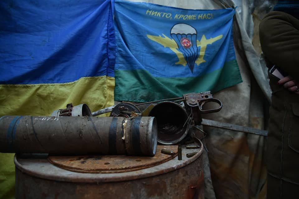 Зворушливий проект про оборону Донецького аеропорту презентували на Тернопільщині (ФОТО), фото-4
