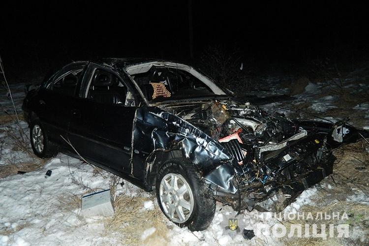 ДТП на Тернопільщині: двоє людей у важкому стані (фото), фото-3
