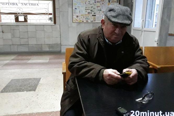 """""""Сина без ноги побили патрульні"""": тернополянин звинувачує поліцейських у нападі на інваліда (ФОТО), фото-1"""