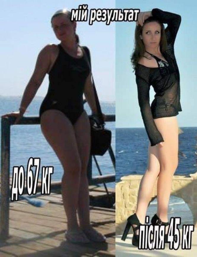 Тернополянка, яка сама схудла на 20 кілограмів, безкоштовно розповість про секрети правильного схуднення, фото-1
