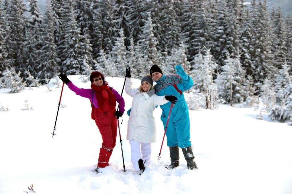 Тернополянка розповіла, як шукала в горах снігову людину (ФОТО), фото-5