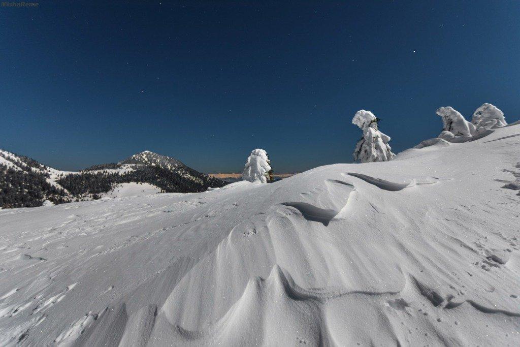 Тернополянка розповіла, як шукала в горах снігову людину (ФОТО), фото-4