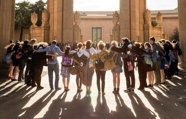 """""""Нічого неможливого немає"""": як незряча тернопільська студентка вступила у престижний вуз у США (ФОТО), фото-2"""