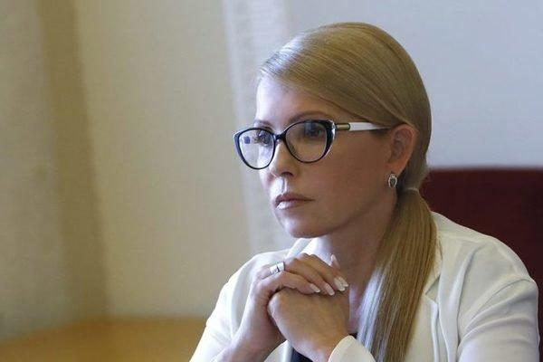 «Система великої омани країни має бути демонтована», - Тимошенко, фото-1